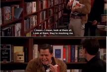 Book Humor / by Lynchburg Public Library