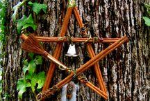 creatief voor wicca