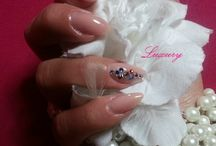 Federica Grassetto Happy New Year !!! / Nails for the Happy New Year 2014!!!