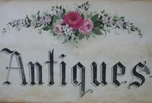 Antique Furniture ! Love it ... / Antique Furniture and Pieces. / by Val Hawkins