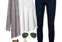 tenue jean