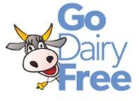 Dairy free/vegan