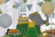 3rd birthday / by Kayla Craig
