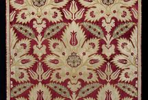 Osmanlı  tekstil