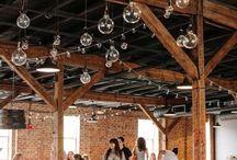event hall / by Shawna Martinez