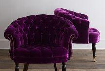 muebles y sillones
