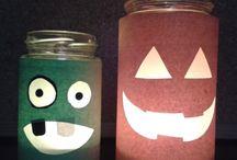 Halloween ting for børn