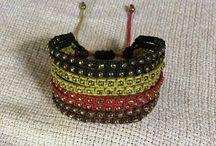 pulseiras shambala de 7 e 8 voltas