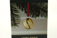 Christmas ornaments, GJ, ball