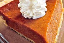 Thanksgiving! / by Kerry Brady