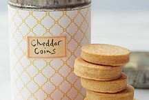 Champion Cheese Recipes / Savoury goodness involving cheese