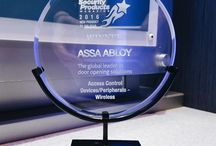 Events // ASSA ABLOY / A collection of events ASSA ABLOY has attended around the world.
