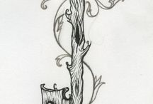 tattoo / by Kim Kramer
