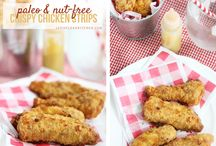 Gluten Free & No Nuts