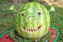 Shrek / by Laura Guida