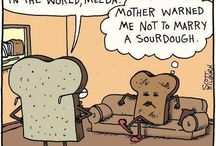 Food Funnies / Food puns, jokes, comics, and anything else that makes us laugh.