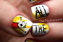 nailed it  / Nail polish