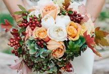 WEDDING FLOWERS / BOUQUETS / Wedding flowers and bouquets