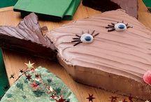 Holiday Baking / by Belinda Lindsey