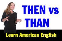 Useful English Videos / learning natural English