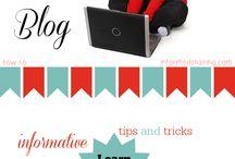 Get to Blogging!
