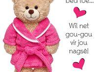 Nagse/Good Night