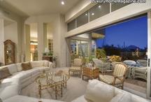 Arizona Real Estate / by Rob Okamoto