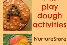 Activity for little ones
