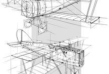 Design//Airplane-elicopter
