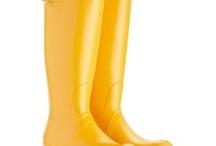 Yellow Lust