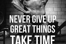 Motivational Bodybuilding Quotes / Motivational Bodybuilding Quotes