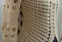 Crochet Clothing / Inspiration, free patterns, and ideas for crocheting clothing.