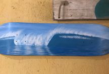 Ibiraquera surfboards