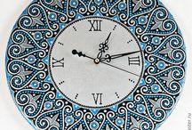 relojes--puntillismo