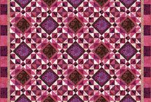 Batik by Mirah Project Sheets / Free project sheets available from your LQS!