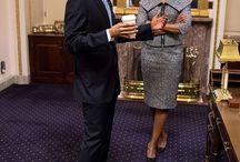 Michelle Obama !