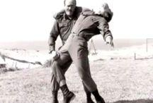 KRAV MAGA HUN-IDF