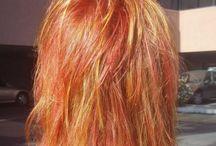 orange hair solutions