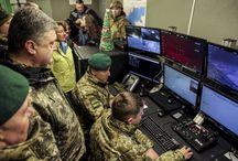 Militarization - Ukraine