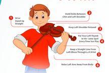 Violin, My First Love