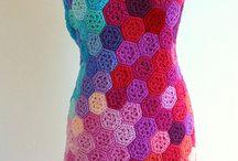 Crochet I love you
