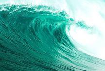 #aquamarine_mint_ins / color inspiration moodboard