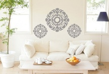 Decor / by MJ Moore