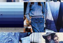 Mavi ve tonları