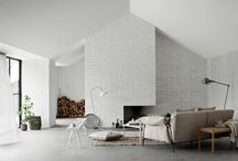 Interiors / by Anne Tremblay