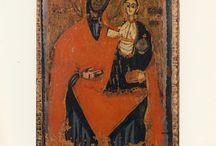 иконы и фрески