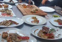 Mutfak Uygulamaları / Aşçılık öğrencisi✌ İzmir fil