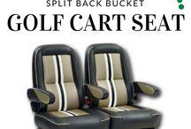 Golf Cart Seats / 0