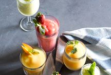 Vitamix recipes / by Joanne Smith
