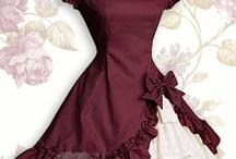 Rori Clothes